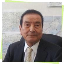 名古屋担当 部長 遠藤 洋