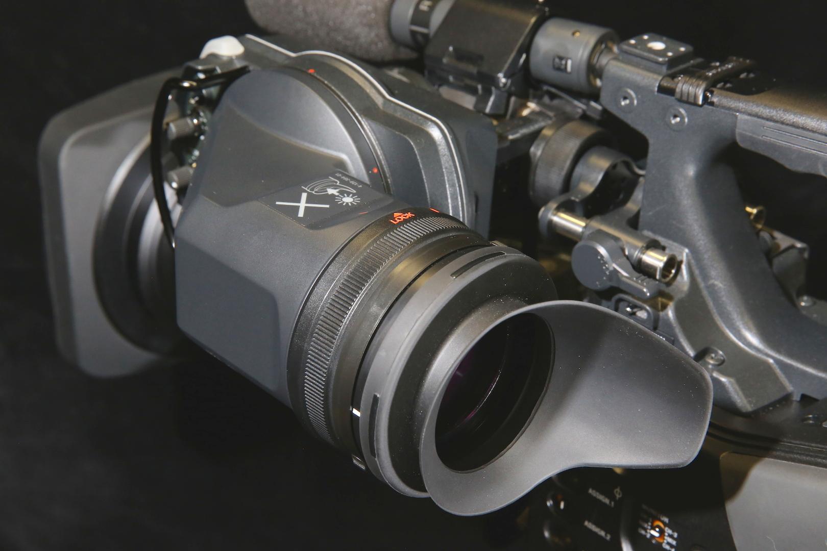 PXW-X500