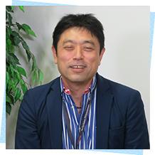 株式会社極東電視台 代表取締役 中村昌哉